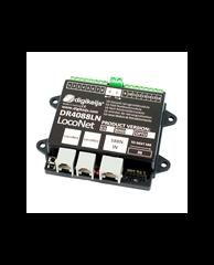 Digikeijs DR4088LN-CS (2 Leiter) 16-kanal Rückmeld