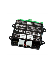 Digikeijs DR4088OPTO - 16-channel feedback module