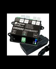 Digikeijs DR5033-ADJ - DCC Booster 3 Ampère