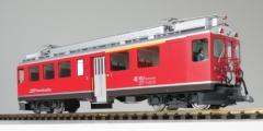 ESU 30135 - E-Lok, Pullman IIm, RhB-Triebwagen ABe