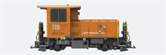 ESU 30491 - Diesellok, Pullman IIm, Schöma TM 2/2