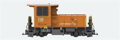 ESU 30492 - Diesellok, Pullman IIm, Schöma TM 2/2