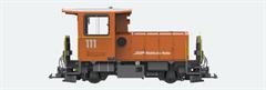 ESU 30493 - Diesellok, Pullman IIm, Schöma TM 2/2