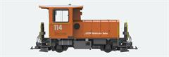 ESU 30494 - Diesellok, Pullman IIm, Schöma TM 2/2