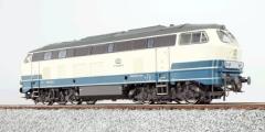 ESU 31019 - Diesellok, H0, BR 215, 215 068, ozeanb