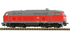 ESU 31022 - Diesellok, H0, BR 215, 225 086, verkeh