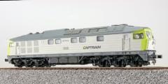 ESU 31164 - Diesellok, H0, BR 132, BR 232-04, Capt