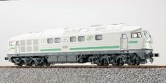 ESU 31167 - Diesellok, H0, BR 132, W 232-09, ITL E
