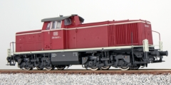 ESU 31233 - Diesellok, H0, 290 048, DB, Altrot, Ep
