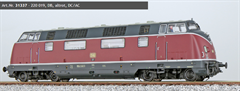 ESU 31337 - Diesellok, H0, V200, 220 019 DB, altro