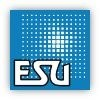 ESU 35020.SP.03 - 03 Drehgestell-Rahmen 1 DC