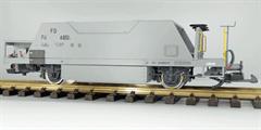 ESU 36050 - Güterwaggon, Pullman IIm, Schotterwage