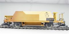 ESU 36052 - Güterwaggon, Pullman IIm, Schotterwage