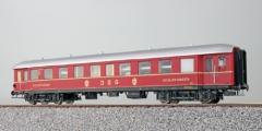 ESU 36151 - Eilzugwagen G36, DB, Ep III, , B4ü WL