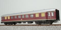 ESU 36152 - Eilzugwagen G36, DB, Ep III, WG ye, Ge