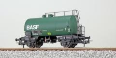 ESU 36204 - Kesselwagen, H0, Deutz, BASF 21 80 003