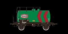 ESU 36223 - Kesselwagen, H0, Deutz, DB, Texaco, 21
