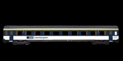 ESU 36389 - Einheitswagen BLS  EW IV, Pullman I, b