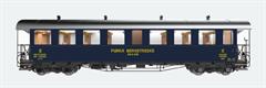 ESU 36643 - Plattformwagen, Pullman IIm, B 4229 DF