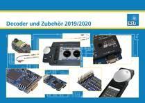 ESU 52963 - Produktübersicht Digital 2019/20, ESU
