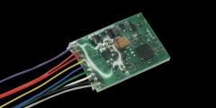 ESU 53611 - LokPilot Standard DCC, 8-pol. Stecker