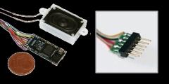 ESU 54800 - LokSound micro V4.0 Universalgeräusch