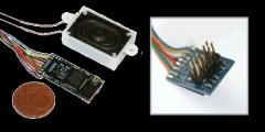 ESU 55800 - LokSound micro V4.0 Universalgeräusch