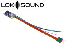 ESU 58816 - LokSound 5 micro DCC/MM/SX/M4 Leerdec