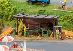 Faller 180961.00 - Holzbearbeitungsmaschinen