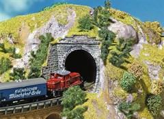 Faller 282934.00 - Tunnelportal-Set