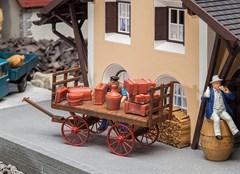 Faller 331610 - Gepackwagen