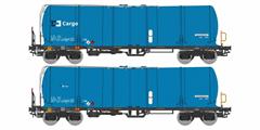 igra model 96210027 - Zacns 88 CD Cargo set 2 St.
