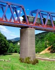 Kibri 37673 - N/Z Viadukt-Mittelpfeiler