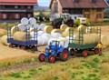 Kibri 38999 - H0 Set kibri Landwirtschaft