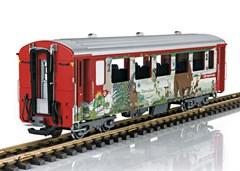 LGB 30679 - Bärenlandwagen RhB