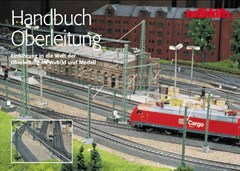 Märklin 03904 - Märklin-Oberleitungshandbuch