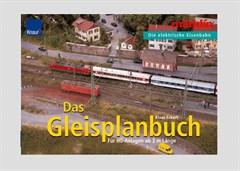 Märklin 07453 - Gleisplanbuch C-Gleis F
