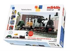 Märklin 29133 - Startpackung Mein Start mit M