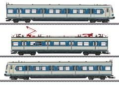 Märklin 37508 - S-Bahn Triebzug BR 420 DB