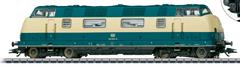 Märklin 37807 - Diesellok BR 220 DB