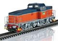 Märklin 37945 - Diesellok T44 Green Cargo SE