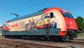 Märklin 39378 - Elektrolokomotive BR 101