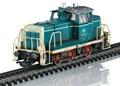 Märklin 39690 - Diesellokomotive Baureihe 260