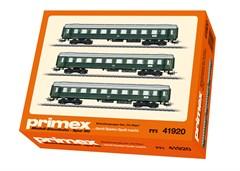 Märklin 41920 - Personenwagen-Set zur E44 DB