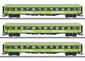 Märklin 42955 - Wagenset Flixtrain