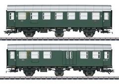 Märklin 43195 - Personenwagen