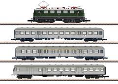 Märklin 81356 - Zugpackung Nahverkehr