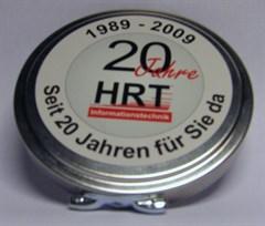 Märklin 8600.150 / 1695 Werbewagen 20 Jahre hrt.de