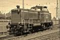 MBW 265004-2 - BR 265 004-2 DB Epoche 4