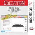 modellplan 71018 - COLLECTION Spur Z Jahresversion